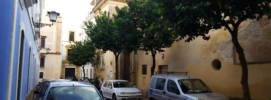 Apartamento san clemente sevilla for Appart hotel seville